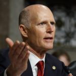 佛州参议员呼吁把新型冠状病毒宣布为国家公共卫生紧急状况